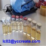 근육 성장을%s 스테로이드 기름 Trenbolone Hexahydrobenzyl 탄산염 또는 Tren hex 75mg/Ml