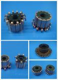 Тип коммутант паза крюков для мотора DC щетки с мотором автомобиля (5 крюками ID3.175mm OD7.6mm L15.7mm)