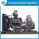 DeutzエンジンWp4d66e200を搭載する50kw発電機