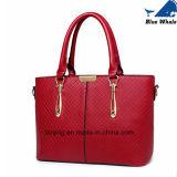 3つのPCS/Set革デザイナーハンドバッグの女性袋の女性のハンドバッグ