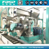 1-2t / H Wood Sawdust Biomass Pellet Production Line