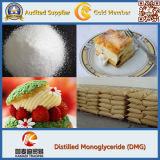 Monoglyceride destilado 99% E471, Gms, Dmg, produto comestível