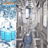 Automatischer 5 Gallonen-Zylinder-Produktionszweig für Trinkwasser