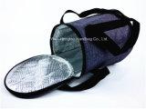 Высокосортная пленка EPE алюминиевая с 600d Jean цилиндрическим Coolerbag