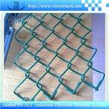 Collegamento Chain che recinta prevenzione della maglia per la strada