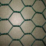 Ячеистая сеть PVC Coated шестиугольная