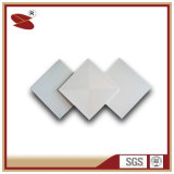 Weißes Farben-Innengebäude-Aluminiumdecken-Fliesen