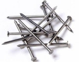Fabrik-Preis-geläufiger Nagel-Eisen-Nagel