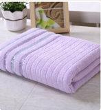 良質のカスタム柔らかく多彩な100%年の綿の浴室タオル(BC-CT1022)