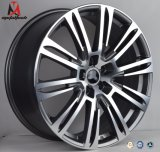 Непосредственно на заводе продавать размер 20*8.5 реплики Audi для легкосплавных колесных дисков