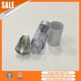 O creme mal ventilado de alumínio geado cilindro de China engarrafa 15g30g50g