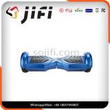 2 바퀴 Hoverboard 의 2개의 바퀴 Hoverboard 각자 균형을 잡는 스쿠터