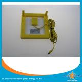 Lumière solaire de camper/Tableau (avec panneau solaire 3With6V)