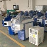 Encadenamiento profesional del laser de la joyería de la fuente YAG que hace precio de la máquina