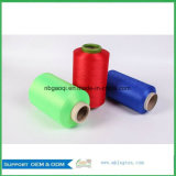 Heißes Verkaufs-Berufs-Polyester-Luft-strukturiertes Garn-Strickgarn Acy 4075/36f