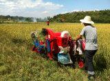 Mini moissonneuse de cartel de riz de ferme chaude de vente