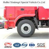 Camion à plateau JAC pour charges lourdes avec un design unique