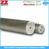 Hartmetall Rod mit einzelnen Loch-Doppelt-Löchern