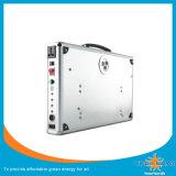 Интегрированный солнечная электрическая система