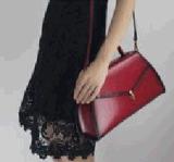Nuovo progettista delle borse del cuoio di stile dal sacchetto di mano delle donne di modo della Cina (Bdmc043