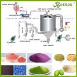 Spray-Trockner für Flüssigkeit mögen Kaffee, Milch, niedrige Energie
