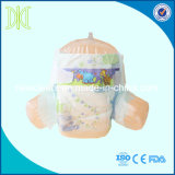 2017 New Baby Products États-Unis Fluff Pulp Nappies Diapositives jetables