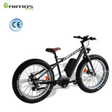 """26 """" Bafang中間駆動機構モーターを搭載する電気バイク"""