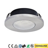 Foshan Furniture Ce 1.5W Aluminium Sous le cabinet de cuisine Lumières LED