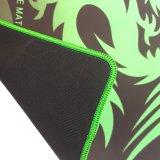 Impression en couleur personnalisée Overlocking Edge Gaming Mouse Pad
