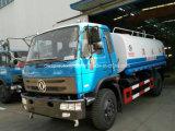 10 de Vrachtwagen van de Tanker van het Water van T LHD 4X2 de Tankwagen van de Sproeier van 10000 L voor Verkoop