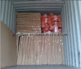 Vidro laminado Tempered do encosto de basquetebol