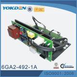 Generador diesel AVR del AVR 6ga2-492-1A