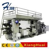 Serviette de papier Ci Type Machine d'impression Flexo