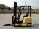 1500 kg Chariot électrique avec moteur à courant continu