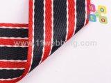 Correa de acrílico colorida del algodón para la manera Bags \ Garments