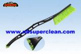Escova de neve de plástico longo e durável para carro (CN2282)