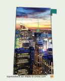 5.0 visualización de la pulgada 720*1280 IPS LCD con aplicaciones elegantes capacitivas