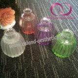 frasco de lingüeta de vidro do difusor de 100ml Aromatherapy