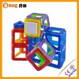 Stuk speelgoed van de Bouw van kinderen het Magnetische met ASTM F963