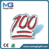 Hot Sales Custom Synthetic Enamel Superman Lapel Pin