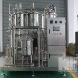 Automatischer Triblock Sodawasser-füllender Produktionszweig