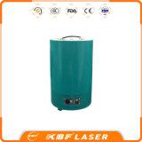전자 제품을%s 새로운 디자인 20W 휴대용 섬유 Laser 표하기 기계