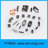 High-Energy Aangepaste Permanente Gesinterde Magneten AlNiCo