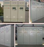 極度の無声ディーゼル発電機セット80kw 100kVA