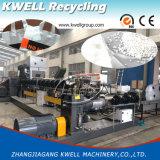 Pellicola del PE che ricicla riga di granulazione