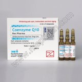 Coenzyme Q10 Ubidecarenone Injection
