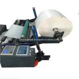 Impresora plástica de Flexo del tipo dos de Clolors de la tela económica del rodillo
