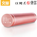 Крен силы раковины колонки D35 для цвета подгонянного силой 2000mAh мобильного телефона