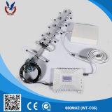 熱い販売GSM 900MHzの携帯電話ネットワークシグナルの中継器