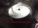 la circulaire de 275mm HSS scie la lame pour le découpage en métal